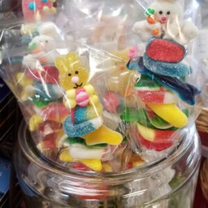 Easter Gummies & Jelly Beans